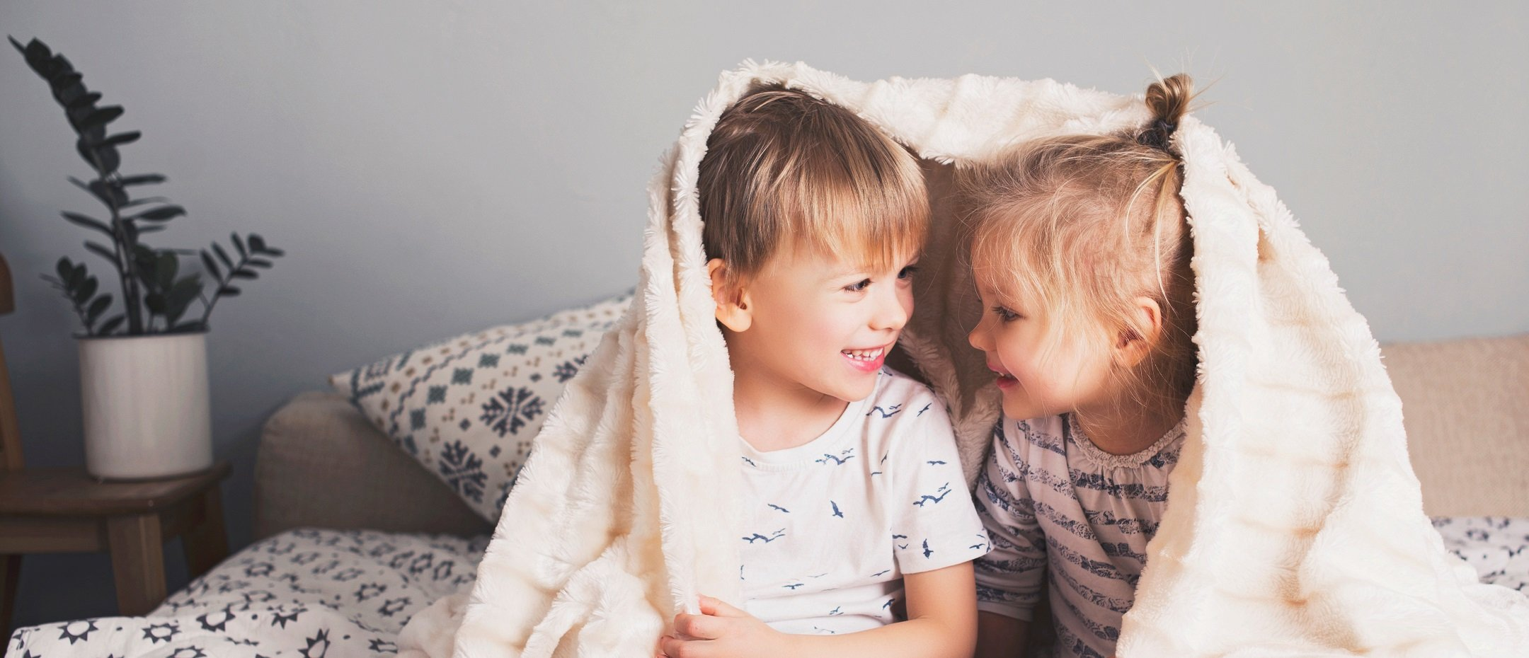 Best Winter Blankets for Toddlers